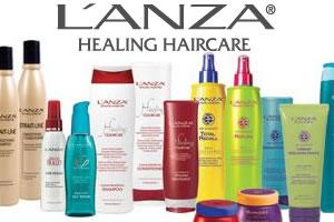 l'anza haircare