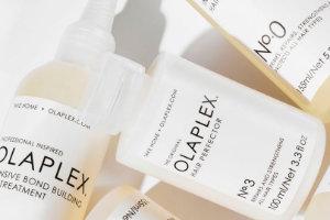 olaplex hair care products