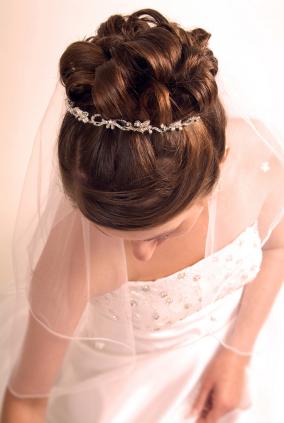 bride salon services